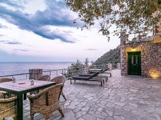 Amazing sea view_villa 2