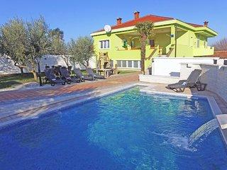 4 bedroom Villa in Rastane, Zadarska Zupanija, Croatia : ref 5535538