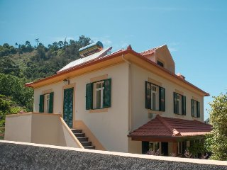 2 bedroom Villa in Sao Vicente, Autonomous Region of Madeira, Portugal : ref 508