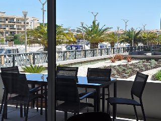 1 bedroom Apartment in Frejus, Provence-Alpes-Cote d'Azur, France : ref 5030928
