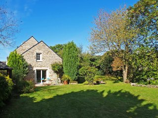 4 bedroom Villa in Languenan, Brittany, France : ref 5555058