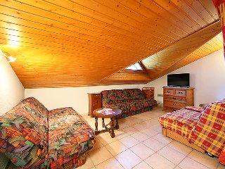 1 bedroom Apartment in Chamonix-Mont-Blanc, France - 5083521