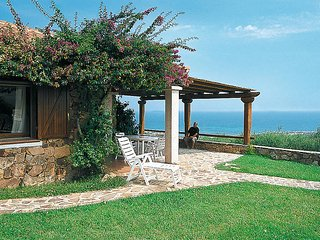 3 bedroom Apartment in Porto Ottiolu, Sardinia, Italy : ref 5444815