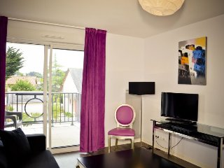 1 bedroom Apartment in Beslon, Pays de la Loire, France : ref 5699276
