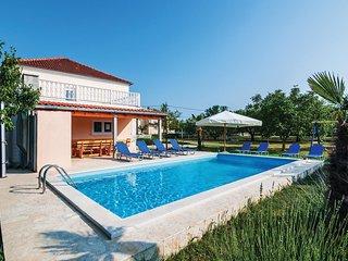 5 bedroom Villa in Prkos, Zadarska Županija, Croatia : ref 5526888