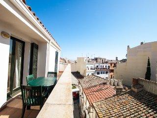 2 bedroom Apartment in Tossa de Mar, Catalonia, Spain : ref 5345744