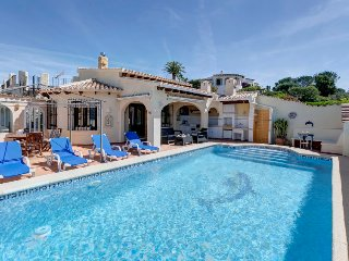 3 bedroom Villa in Monte Pego, Valencia, Spain : ref 5699121