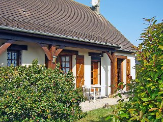 3 bedroom Villa in Merville-Franceville-Plage, Normandy, France : ref 5699354