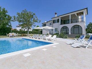 4 bedroom Villa in Labin, Istarska Zupanija, Croatia : ref 5426508