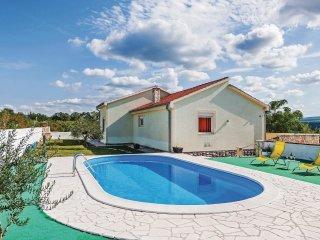 3 bedroom Villa in Pridraga, Zadarska Zupanija, Croatia : ref 5546631