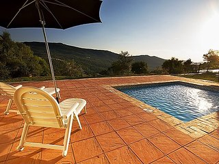 3 bedroom Villa in Ubrique, Andalusia, Spain : ref 5028176