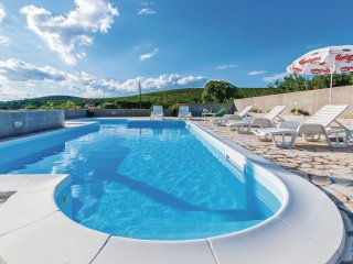 5 bedroom Villa in Jurjevic, Zadarska Zupanija, Croatia : ref 5542443