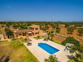 2 bedroom Villa in Santa Margalida, Balearic Islands, Spain : ref 5503150