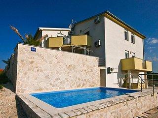 1 bedroom Apartment in Medulin, Istria, Croatia : ref 5505521