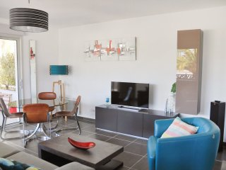 1 bedroom Apartment in Fréjus, Provence-Alpes-Côte d'Azur, France : ref 5559612