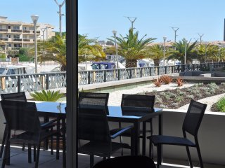 1 bedroom Apartment in Frejus, Provence-Alpes-Cote d'Azur, France : ref 5559612