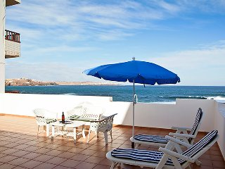 3 bedroom Apartment in Gáldar, Canary Islands, Spain : ref 5043426