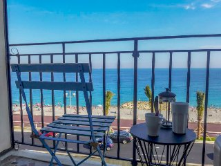 2 bedroom Apartment in Nice, Provence-Alpes-Côte d'Azur, France : ref 5313380