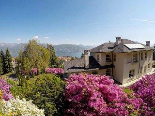 6 bedroom Villa in Baveno, Piedmont, Italy : ref 5218540