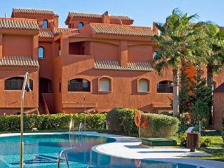 3 bedroom Apartment in Buenas Noches, Andalusia, Spain : ref 5035116