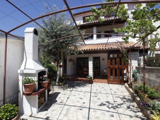 4 bedroom Apartment in Medulin, Istria, Croatia : ref 5557213