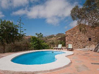 1 bedroom Villa in Las Palmas de Gran Canaria, Canary Islands, Spain : ref 50816