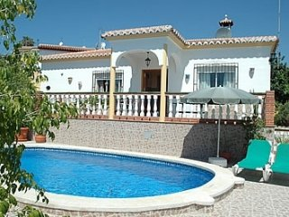 3 bedroom Villa in Nerja, Andalusia, Spain : ref 5455050