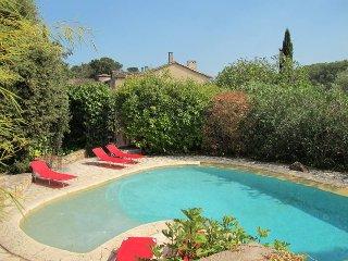 3 bedroom Villa in Lorgues, Provence-Alpes-Cote d'Azur, France : ref 5453208