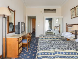 One Bedroom Serviced Apartment - Nile View 2