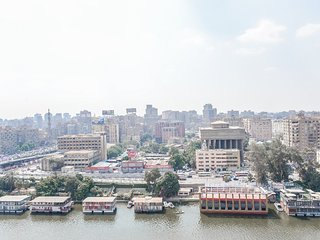 Standard Studio Apartment 3 - Nile View