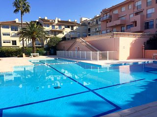 1 bedroom Apartment in Saint-Tropez, Provence-Alpes-Cote d'Azur, France : ref 55