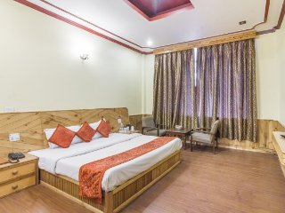 Spacious room in a cottage, for business travellers