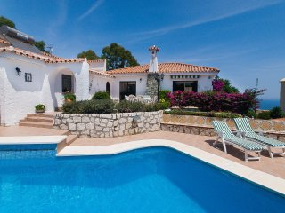 3 bedroom Villa in Torreblanca, Andalusia, Spain : ref 5554890