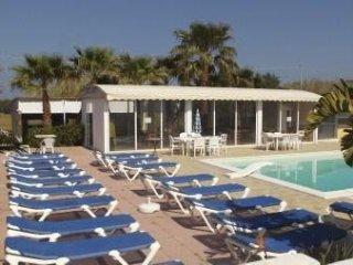 (Panoramica) Case Vacanze Valle Dorata Sicilia