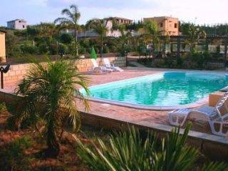 (Il Pero) Case Vacanze Valle Dorata Sicilia
