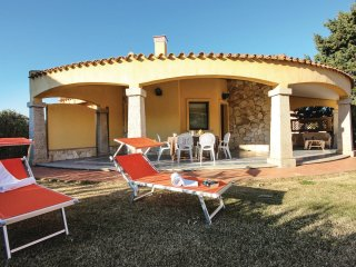 3 bedroom Villa in Monte Nai, Sardinia, Italy : ref 5541373