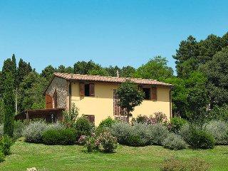 4 bedroom Villa in Gambassi Terme, Tuscany, Italy : ref 5446733