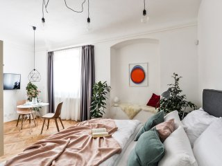 Freesia Apartment