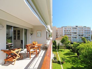 1 bedroom Apartment in Cannes, Provence-Alpes-Côte d'Azur, France : ref 5051948