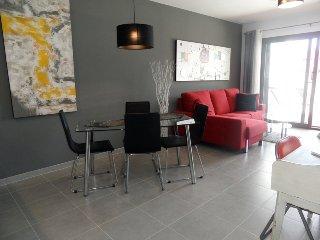 Mar de Pulpi 167 (Las Azucenas), wonderful new apartment near the sea