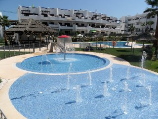 Mar de Pulpi 167 (Las Azucenas), wonderful new apartment near the sea