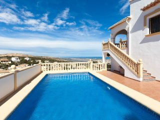 3 bedroom Villa in Rafol de Almunia, Valencia, Spain : ref 5544224