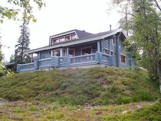 Ruka Holiday Home Sleeps 6 with WiFi - 5045204