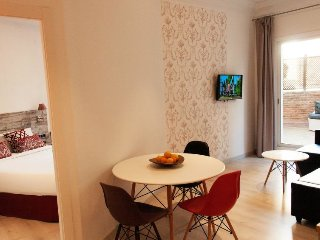 1 bedroom Apartment in Barcelona, Catalonia, Spain : ref 5034621