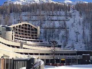 1 bedroom Apartment in Breuil-Cervinia, Aosta Valley, Italy : ref 5697041