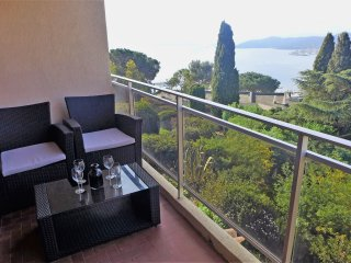3 bedroom Apartment in Saint-Clair, Provence-Alpes-Cote d'Azur, France : ref 554