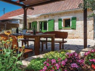 3 bedroom Villa in Puljane, Sibensko-Kninska Zupanija, Croatia : ref 5526676