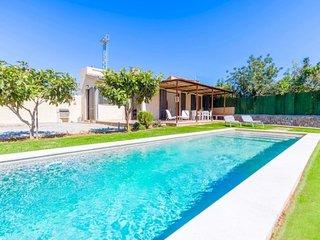 1 bedroom Villa in Pollença, Balearic Islands, Spain : ref 5454323