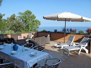 3 bedroom Apartment in Varazze, Liguria, Italy : ref 5444305