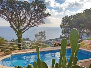 4 bedroom Villa in Blanes, Catalonia, Spain : ref 5550379